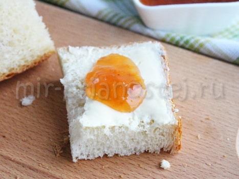Рецепт белого хлеба в хлебопечке