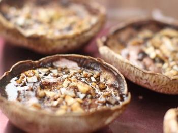 Соленые грибы рецепты приготовления