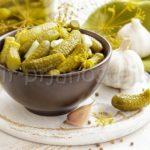 Рецепты маринованных огурцов на зиму