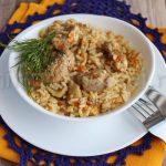 Блюда в мультиварке редмонд 4502 рецепты простые и вкусные 122