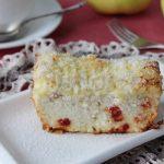 Запеканка творожная с яблоками рецепт в духовке