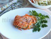 Рыба под маринадом из моркови и лука