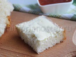 хХлеб в хлебопечке рецепт