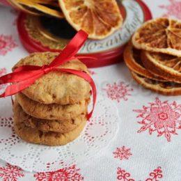 Песочное печенье рецепт на скорую руку